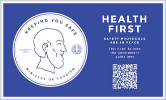 Greece Health First